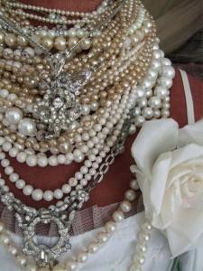 collares de perlas a mogollon