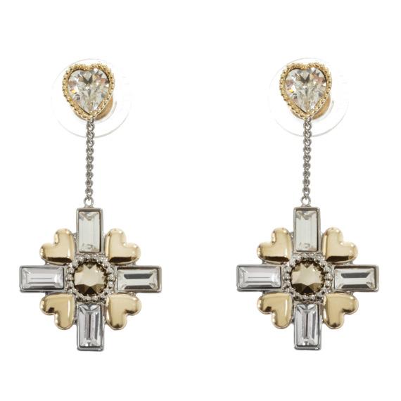 romeo-juliet-swarovski-earrings