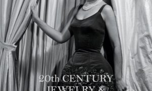 Un buen libro: 20th Century Jewels & The Icons of Style