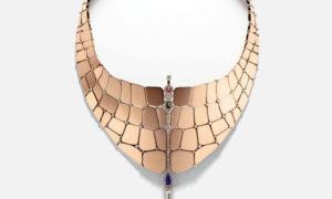 Joyas impresionantes: Nicoticus de Hermès
