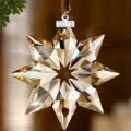 Navidad es la época para el cristal…