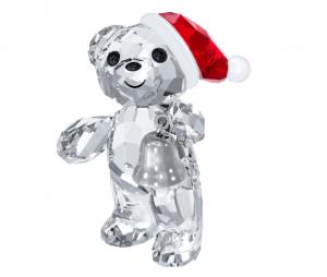 Kris Bear Swarovski Navidad 2013