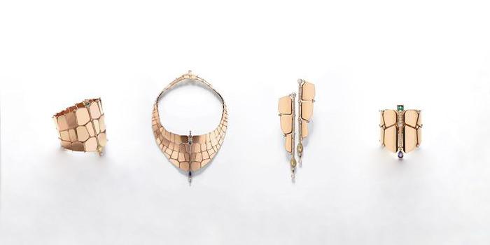 Colección Nicoticus de Hermès