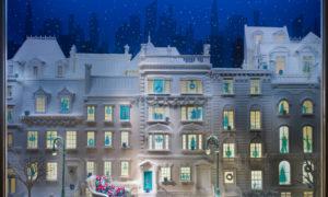 Una Navidad de ensueño con Tiffany & Co.