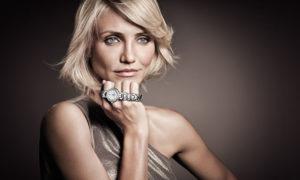 El reloj Link Lady Diamants de Tag Heuer