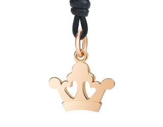 Colgante Dodo Love Collection San Valentin