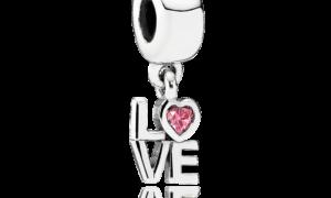 Nuevas joyas Pandora para enamorarse en San Valentín