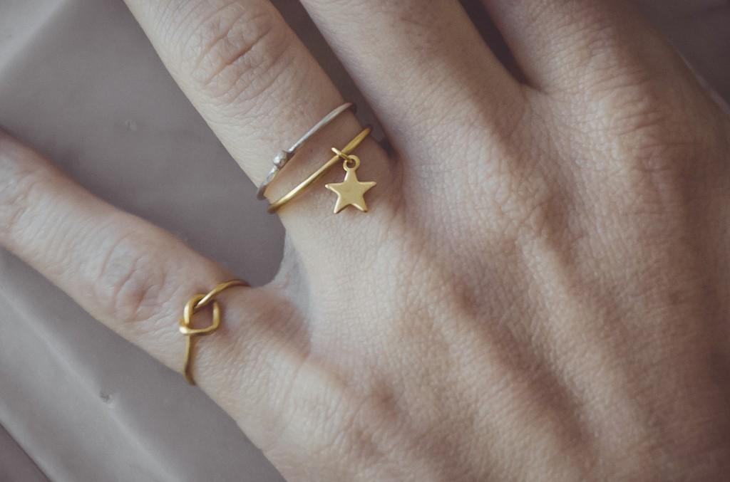 Colección Twist de Pena Jewels
