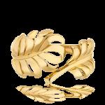 brazalete-plume-chanel-oro-amarillo-18k