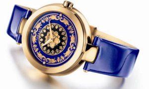 Reloj Versace Mystique Foulard, un barroco puro