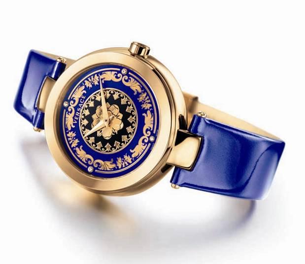 Versace Mystique Foulard Reloj
