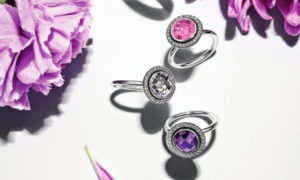 Pandora, nuevos diseños de joyas para novias