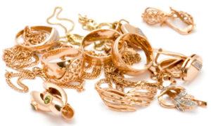 El brillo del oro: ¿cómo hacer brillar el oro?