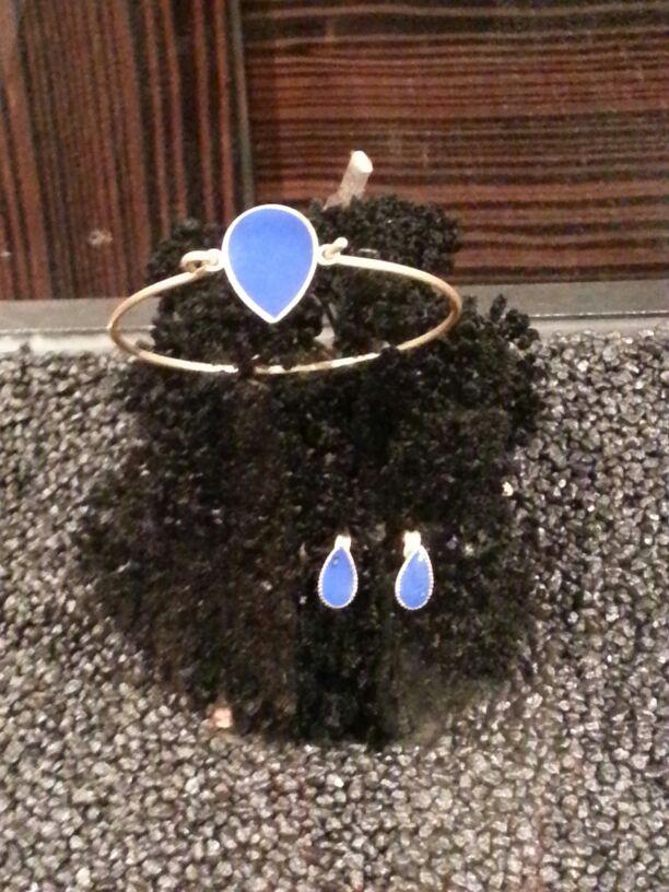 Ginger&Velvet-MARVELLOUS_esmalte royal blue