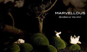 Las nuevas joyas Marvellous de Ginger and Velvet