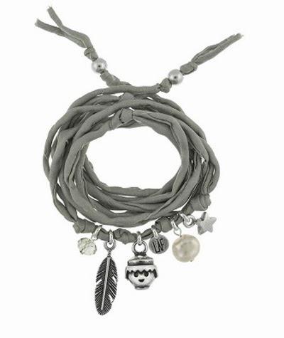 Pulsera-LAF-Playmobil-sedagris-plata-perla