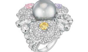 Colección Les Perles de Chanel, pasión por las perlas