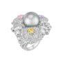 """Colección """"Les Perles de Chanel"""", pasión por las perlas"""