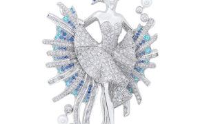 Nuevas bailarinas de Van Cleef & Arpels