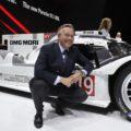 Chopard, partner para Porsche Motorsport