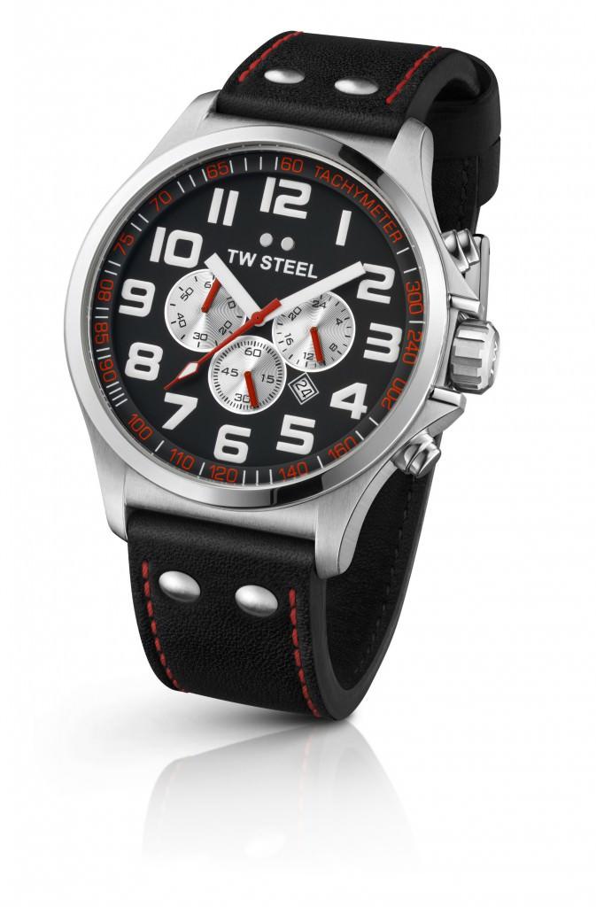 TW415 Reloj de TW Steel para el dia del Padre