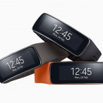 Brazalete Samsung Gear Fit