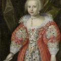 Joyas y moda de los Tudor y los Estuardo se exponen en Edimburgo