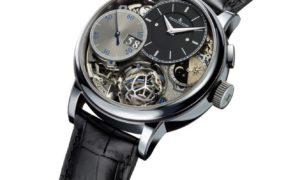 Jaeger-LeCoultre, alta relojería «Hybris Artistic Collection»