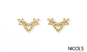 Mini-Details de Nicol`s, las joyas pequeñas son protagonistas