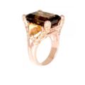 Guía para saber el tamaño de un anillo