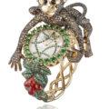 Chopard presenta dos nuevos relojes Animal World