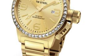TW Steel TW308, un ¡total gold maravilloso!