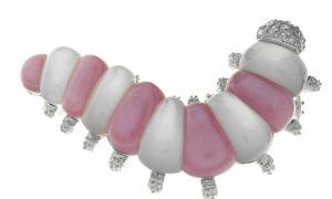 Las joyas Nicol's en rosa