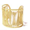 Apunte tendencias: la filigrana, la joyería es artesanía