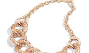 Arabesque, joyas de Pomellato