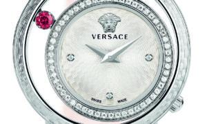 Nuevo Versace Venus, para «pinky ladies»