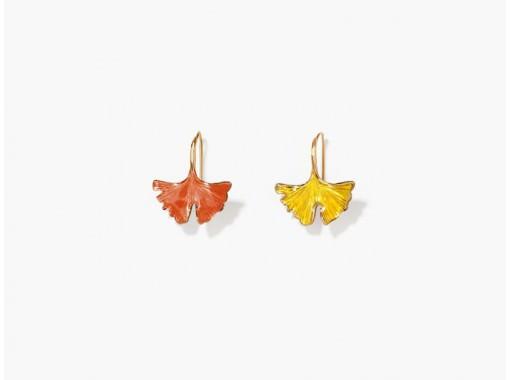 boucles-d-oreilles-tangerine-orange-et-jaune