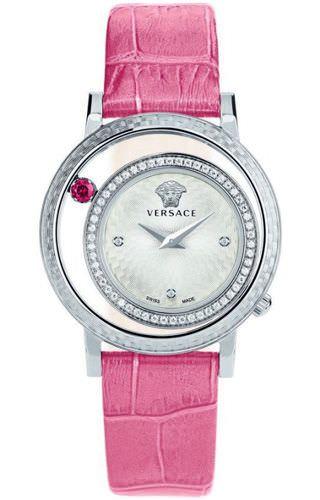 Versace Venus Reloj Pink Tottal