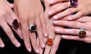 Casarse con joyas Bulgari, todo un sueño