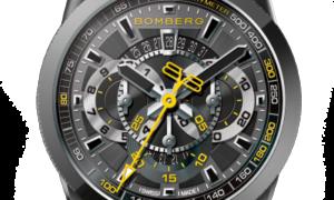Bomberg Bolt-68, un reloj hecho para durar
