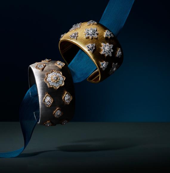 Bracelets of Dream de Buccellati 2014
