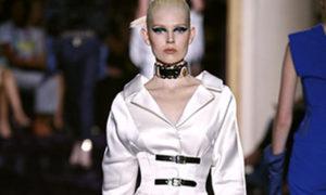 ¿Qué joyas desfilan en la semana de la Alta Costura de París 2014?