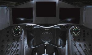 Rolex fabrica instrumentos para Bloodhound, el coche supersónico