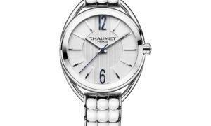Los nuevos modelos de relojes Liens de Chaumet Paris