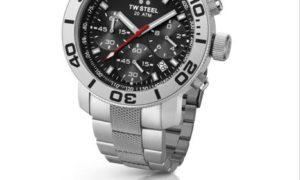 TW Steel, nuevo reloj Grandeur Diver TW706