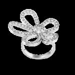 Anillo VanCleefArpels Flowerlace