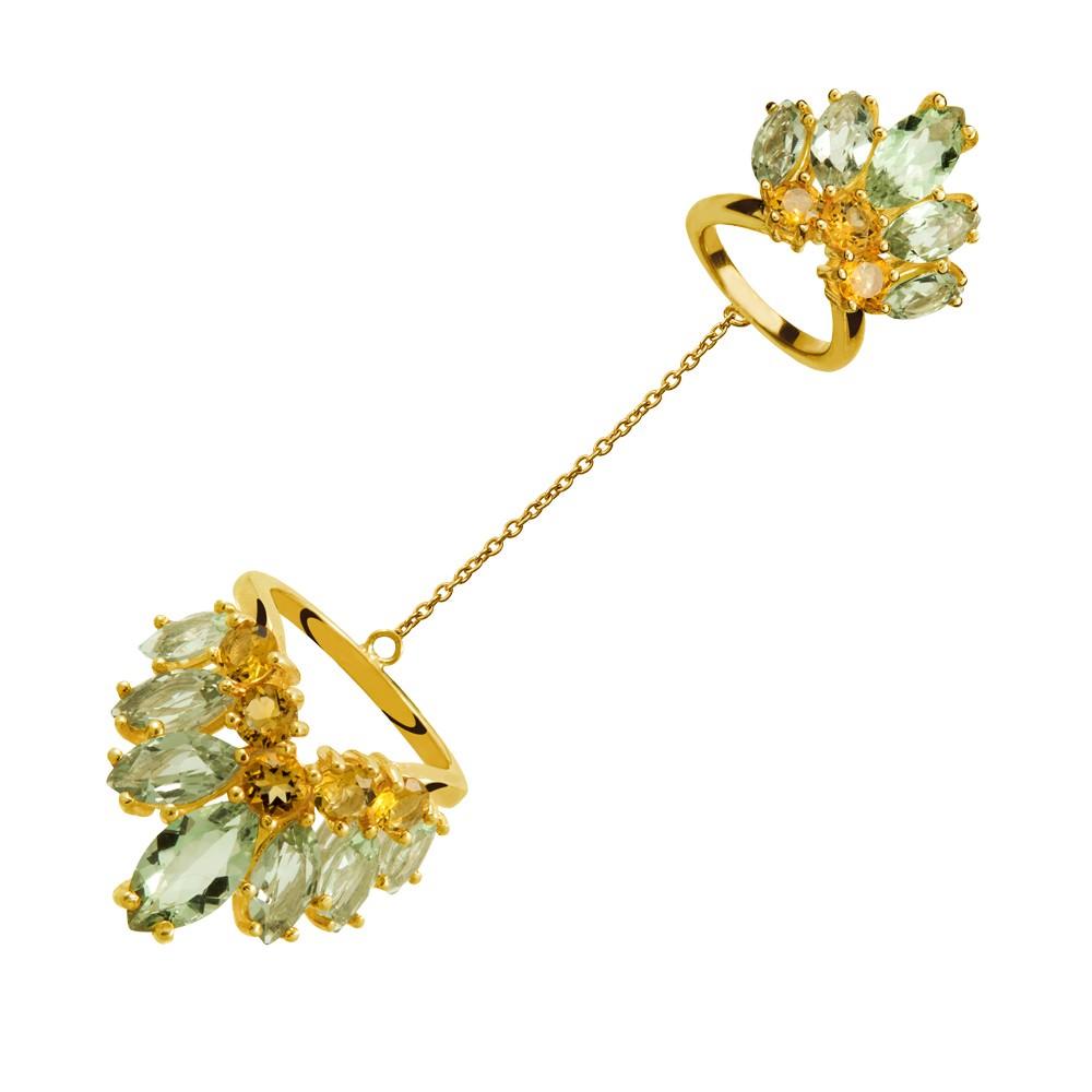 joyas de fantasía Aristocrazy