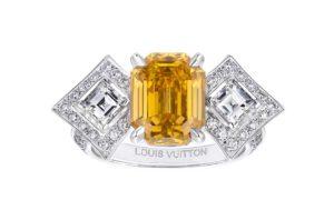 Nuestros consejos para comprar un diamante de color
