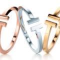 TiffanyT, los nuevos brazaletes de Tiffany & Co.