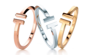 TiffanyT, los nuevos brazaletes Tiffany & Co.
